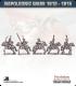 10mm Napoleonic Wars (1812-15): Dutch Hussars (with command)