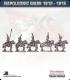 10mm Napoleonic Wars (1812-15): Dutch Carabiniers (with command)