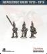 10mm Napoleonic Wars (1812-15): Hanoverian Line Command in Shako