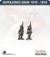 10mm Napoleonic Wars (1812-15): KGL Line Infantry