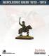 10mm Napoleonic Wars (1812-15): Nassau Mounted Officers