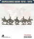 10mm Napoleonic Wars (1812-15): Prussian Hussars (with command)