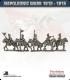 10mm Napoleonic Wars (1812-15): Prussian Landwehr Cavalry