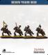 10mm Seven Years War: Austrian Cuirassiers