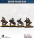 10mm Seven Years War: Austrian Hussars