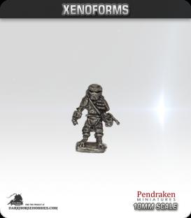 10mm Sci-Fi Xenoforms: Alien Predators