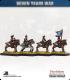 10mm Seven Years War: British Dragoons