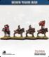 10mm Seven Years War: British Dragoon Guard