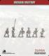 10mm Indian Mutiny: British Sikh Infantry