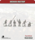 10mm Indian Mutiny: British Gurkhas