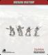 10mm Indian Mutiny: British Naval Brigade
