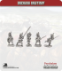 10mm Indian Mutiny: British Highlanders