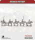 10mm Indian Mutiny: British Lancers