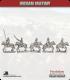 10mm Indian Mutiny: British Dragoon Guards