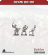 10mm Indian Mutiny: Mutineers - Civilian insurgents / Badmash