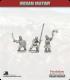 10mm Indian Mutiny: Mutineers - Feudal Command