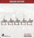 10mm Indian Mutiny: Mutineers - Bengal Lancer