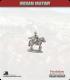 10mm Indian Mutiny: Mutineers - Tantia Tope