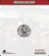 10mm Indian Mutiny: Mutineers - Casualty Marker