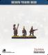 10mm Seven Years War: Prussian Grenadier Foot - Firing
