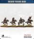 10mm Seven Years War: Prussian Hussars