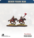 10mm Seven Years War: Prussian Bosniak Lancers