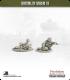 10mm World War II: British - Airborne Piat Teams pack