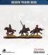 10mm Seven Years War: Russian Cossacks