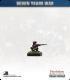 10mm Seven Years War: Generic Infantry - Kneeling/Firing