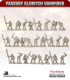 10mm Fantasy Eldritch Vampires: Thralls