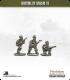 10mm World War II: British - Commandos type 2 (mixed weapons)