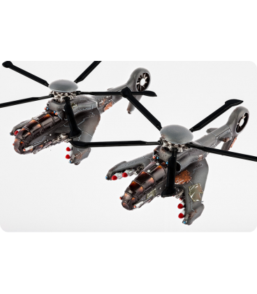 Dropzone Commander: Resistance - AH-16 Cyclone Attack Helicopters