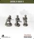 10mm World War II: British - Civilians (upper class) pack