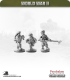 10mm World War II: British - Combat Engineers pack