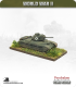10mm World War II: British - Matilda 2 Infantry tank