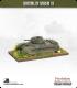 10mm World War II: British - Matilda II CS Infantry tank