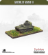 10mm World War II: British - Vickers Mk VI B light tank