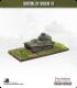 10mm World War II: British - Vickers Mk VI B light tank