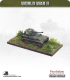10mm World War II: British - Vickers Mk VI C light tank