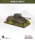 10mm World War II: British - A30 Challenger tank