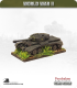 10mm World War II: British - A34 Comet tank