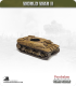 10mm World War II: British - Ram Kangaroo APC
