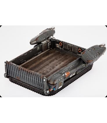 Dropzone Commander: Resistance - NT-1 Kraken Hovercraft