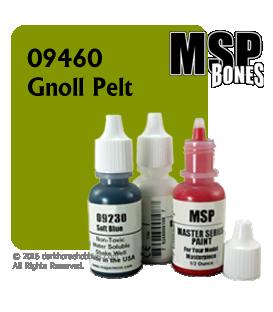 Master Series Paint: Bones Colors - 09460 Gnoll Pelt (1/2 oz)