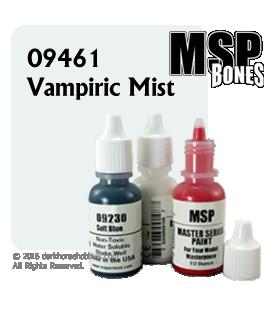 Master Series Paint: Bones Colors - 09461 Vampiric Mist (1/2 oz)