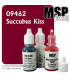 Master Series Paint: Bones Colors - 09462 Succubus Kiss (1/2 oz)