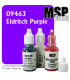 Master Series Paint: Bones Colors - 09463 Eldritch Purple (1/2 oz)