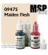 Master Series Paint: Bones Colors - 09475 Maiden Flesh (1/2 oz)