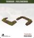 Terrain Fieldworks (10mm): Dugout (type 1)