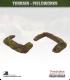 Terrain Fieldworks (10mm): Dugout (type 2)